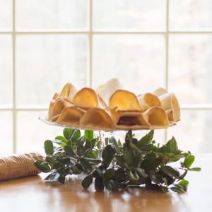 Pastry Cones 29