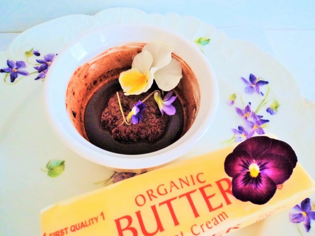 Butter Truffle